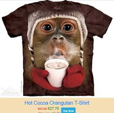 """""""O Grito do Bicho"""": 2016 - Camisetas em homenagem ao ano do macaco"""