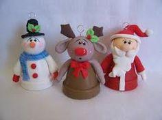 artesanatos de natal
