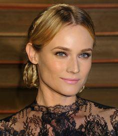 Consigue el look de Diane Kruger la fiesta post #Oscars de Vanity Fair