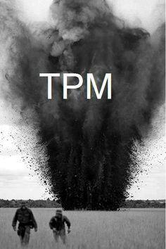 TPM - Risos - Corra!