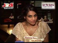 Bipasha Basu, R. Madhavan & Omi Vaidya Speaking about their styles from their movie Jodi Breakers on www.GetTheLook.in