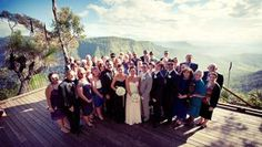 O'Reilly's Rainforest Retreat in Canungra, QLD http://www.oreillys.com.au/weddings/rainforest-weddings