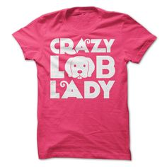 Crazy Lab Lady 1