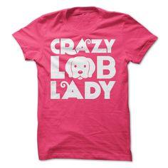 Crazy Lab Lady.. YUP, that's me!