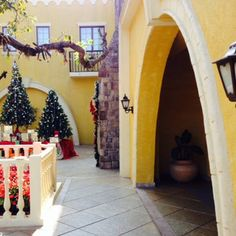 Le Meridien Mahabaleshwar welcomes you to a world of inspiration and creativity as the holiday season starts.