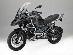 BMW Motos 2017