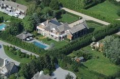 """Sagaponack South"" Hamptons Real Estate"