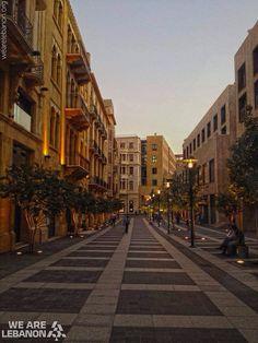 بيروت المعرض