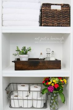 How to build these built-in shelves!