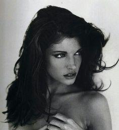 Stephanie Seymour.