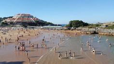 Playa del Sable en Isla #playadelsable #elsable #isla #cantabriasan #cantabria #turismo #cantabriayturismo #cantabria_y_turismo #cantabriainfinita #cantabros #cantabriaverde #cantabriarural #igerscantabria #paseucos #paseúcos #cantabriamola #igercantabria #igcantabria #fotocantabria #follow #picoftheday #instapic #fotodeldia #pasionporcantabria #latierruca Esta imagen tiene copyright