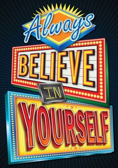 POP! Chart by Scholastic Teaching Resources #quote #inspiration #classroomdecor Always Believe, Believe In You, Positive Mindset, Positive Thoughts, Positive Messages, Wise Quotes, Inspirational Quotes, Motivational Quotes, Strive For Success