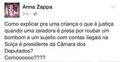"""A família brasileira deveria ter outras preocupações além de 'como explicar beijo gay aos filhos"""" essa por exemplo"""