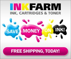 Printer ink and toner sale-Free shipping today