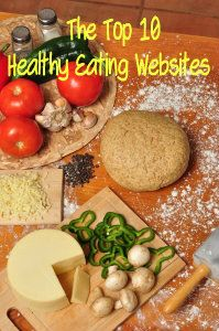 The Top 10 Healthy Eating Websites (That Will Make You Drool Over Healthy Food!)
