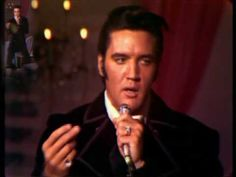 Elvis Presley - Trouble (STEREO and New Videomix) - 68 Comeback Special Nightclub/Supperclubszene