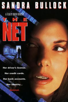 The Net [VHS] - - - [1995] - - - A computer programmer stumbles upon a conspiracy, putting her life and the lives of those around her in great danger.