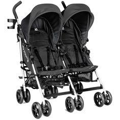 2015 Baby Jogger Vue Double Umbrella Stroller: A sneak peek
