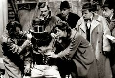 Looking back at the 2005 remake of THE QUATERMASS EXPERIMENT - Warped Factor - Daily features & news from the world of geek
