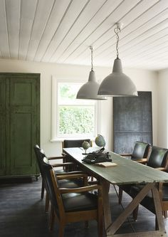 INTERIORS   THE STYLE FILES   Page 44
