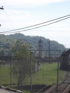 Paranapiacaba - SP - Brasil