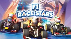 F1 Race Stars: Powered Up Edition WII U ISO (Loadiine) - https://www.ziperto.com/f1-race-stars-powered-up-edition-wii-u-iso/