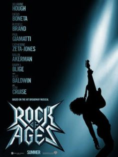 中の下 rock of ages