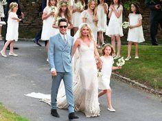 Vestido de noiva | Atenção para a harmonia das cores