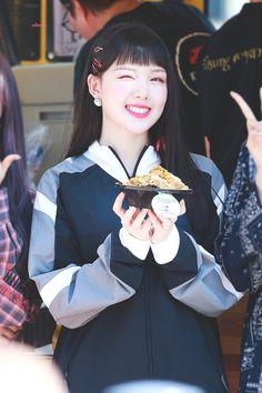 Kpop Girl Groups, Korean Girl Groups, Kpop Girls, Fashion Tag, Daily Fashion, Lee Young, G Friend, Korean Singer, South Korean Girls