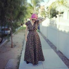 A beautiful customer in her custom wide leg pants and top♡ You Are Beautiful, Wide Leg Pants, Unique, Instagram Posts, Etsy, Vintage, Tops, Dresses, Fashion