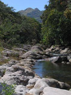 Candelaria, El Salvador