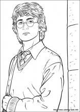 mother harry potter | harry potter coloring pages | pinterest ... - Harry Potter Coloring Pages Ginny