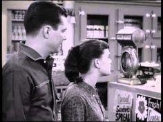 The Many Loves of Dobie Gillis Season 3 Episode 1 The Ruptured Duck - YouTube