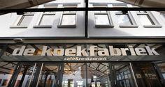 De Koekfabriek Café& Restaurant