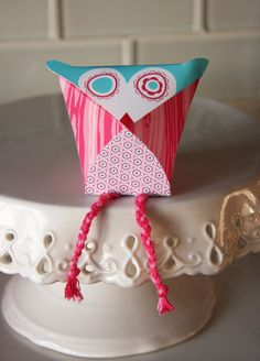 design. wash. rinse. repeat.: freebie :: owl box