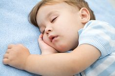 How To Handle 'Teeth Grinding During Sleep' In Toddlers?