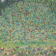 Gustav Klimt | Flickr - Photo Sharing!