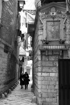 """Bari vecchia """"Sud Italy"""""""