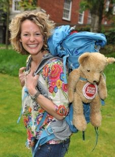 Kate Humble - Broadcaster