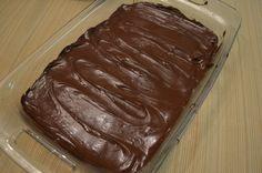 Featured Recipe | No Bake Peanut Butter Bars from Food Ramblings #recipe #SecretRecipeClub #nobake #dessert