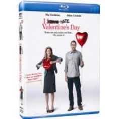 """Meet Genevieve (Nia Vardalos). She loves romance. She loves flowers. She loves Valentine's Day. All of which is fitting as the owner of """"Rose..."""