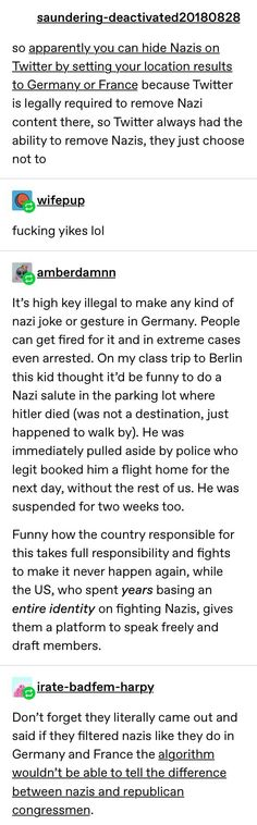 i didn't even realise shit like this was allowed in other countries until like last year i thought it was banned everywhere lol what a joke My Tumblr, Tumblr Posts, The More You Know, Good To Know, Equal Rights, Faith In Humanity, Social Issues, Social Justice, Thought Provoking