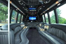 Party Bus Limo in New Jersey at http://www.usbargainlimo.com/party-bus-nj.html