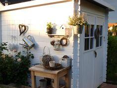 Garten 'salon de jardin' - Landliebe - Zimmerschau