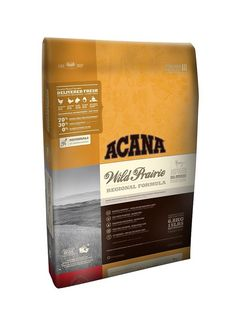 Acana Wild Prairie - Cat - 5.5 lb => Quickly view this special cat product, click the image : Cat food