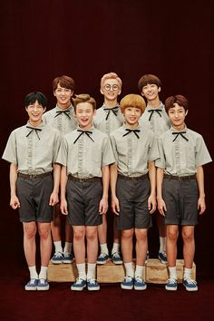 Nct dream ^^