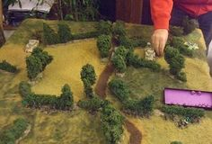 PIG IRON BLOG: Normandy Bolt Action Game