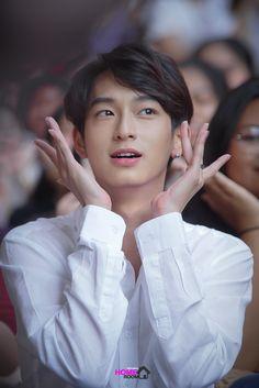 Handsome Faces, Handsome Actors, Korean Actresses, Actors & Actresses, Cute Actors, Thai Drama, Cute Gay, Meme Faces, Favorite Person