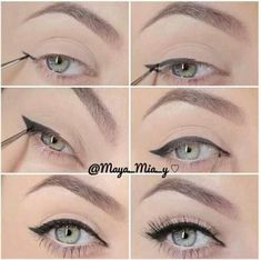 Easy Cat Eyes 103