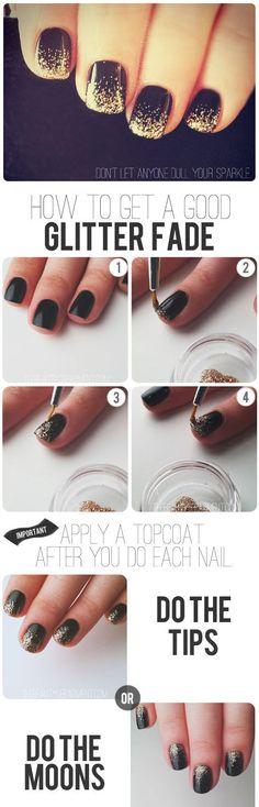 Manicure production